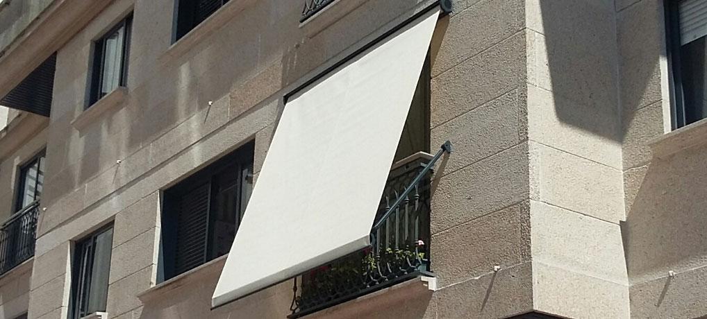 Venta de Toldos en Ourense